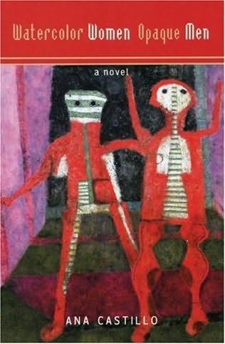 book cover of Watercolor Women / Opaque Men