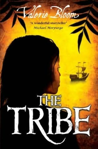 book cover of The Tribe