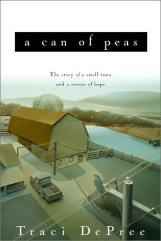 book cover of A Can of Peas