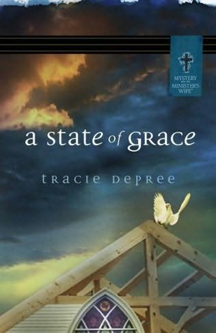 book cover of A State of Grace