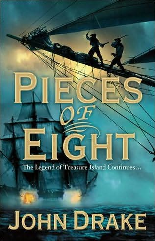 book cover of Pieces of Eight