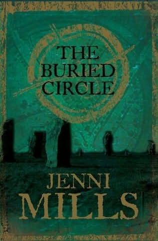 The Buried Circle - Jenni Mills