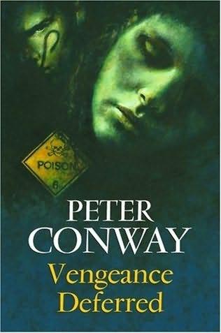 book cover of Vengeance Deferred