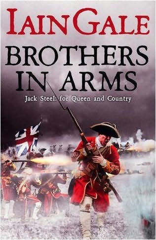 book report on brothers in arms Brothers in arms brothers in arms, the book is centered on, martin luna, an individual like many others with potential, but who always seems to be on the wrong side.