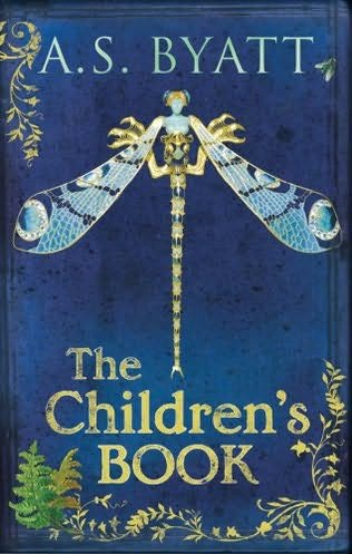 book cover of The Children\'s Book