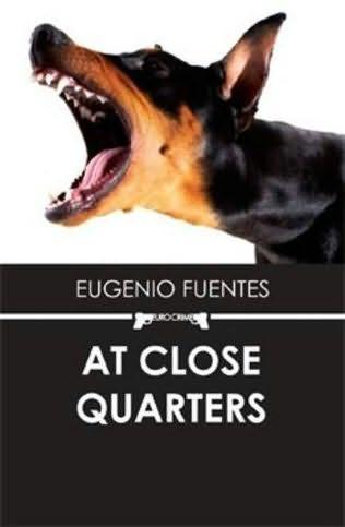book cover of At Close Quarters
