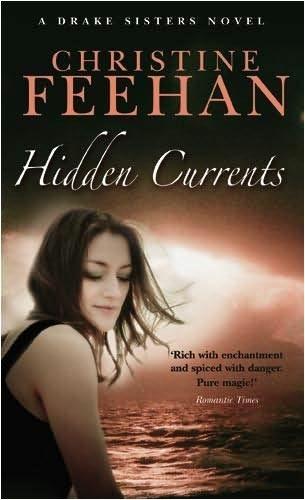 book cover of Hidden Currents
