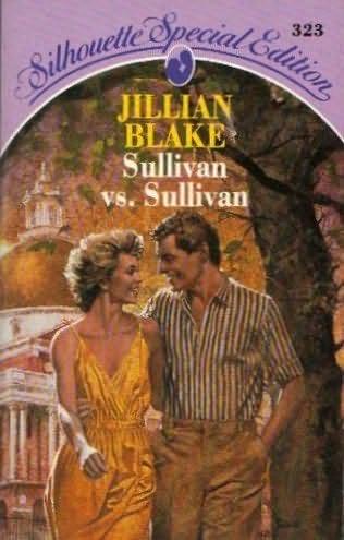 book cover of Sullivan Versus Sullivan