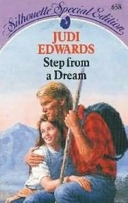 book cover of Step from a Dream