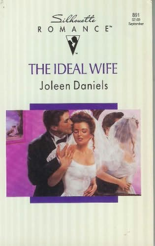 book cover of The Ideal Wife