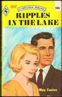 book cover of Ripples in the Lake