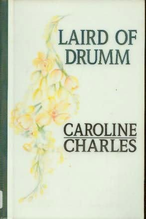 book cover of Laird of Drumm