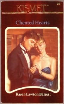 book cover of Cheated Hearts
