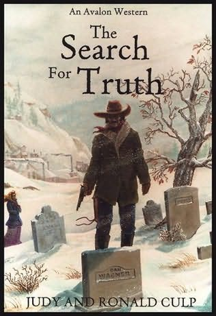 book cover of The Search For Truth