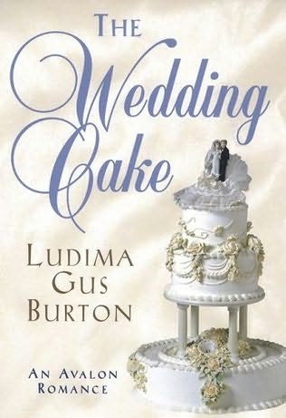 book cover of The Wedding Cake