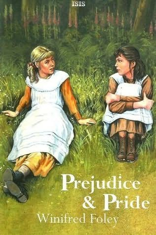 book cover of Prejudice And Pride