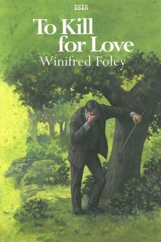 book cover of To Kill for Love
