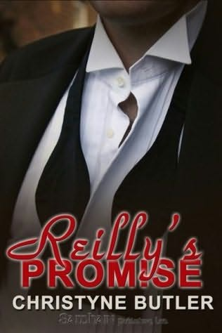 book cover of Reilly\'s Promise