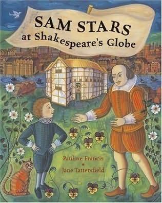 book cover of Sam Stars At Shakespeare\'s Globe