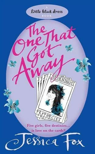 book cover of The One That Got Away