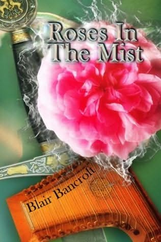 book cover of Roses in the Mist