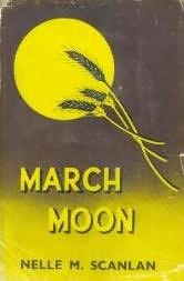 book cover of March Moon