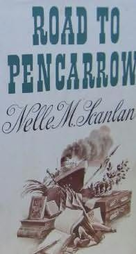 book cover of Road To Pencarrow