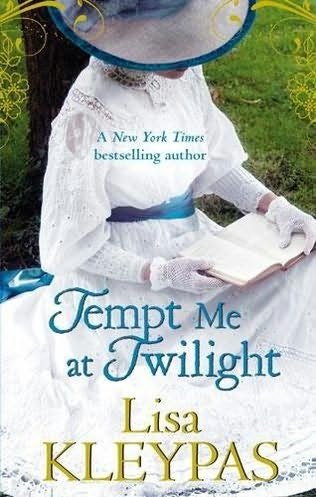 book cover of   Tempt Me at Twilight
