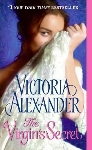 book cover of The Virgin\'s Secret