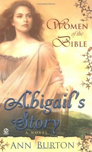 book cover of Abigail\'s Story