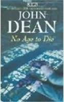 book cover of No Age to Die