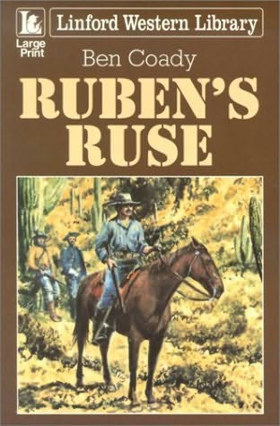 book cover of Ruben\'s Ruse