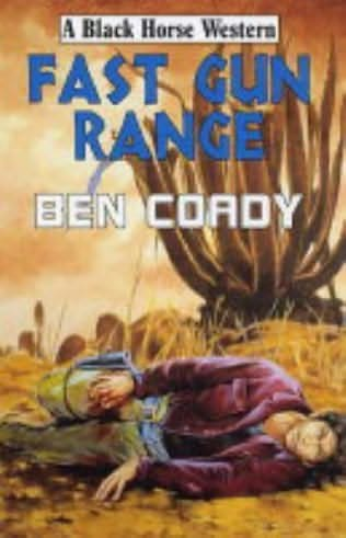 book cover of Fast Gun Range