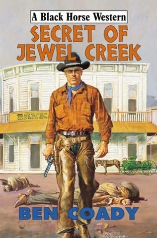 book cover of Secret of Jewel Creek