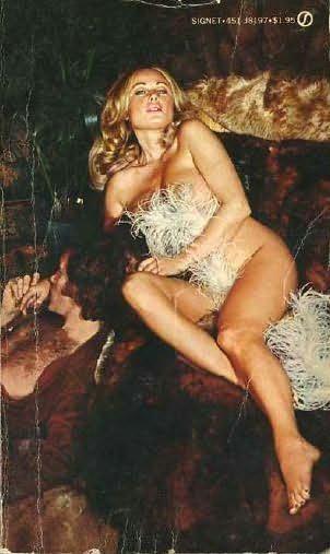 book cover of The Pleasures of Cloris