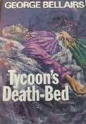 book cover of Tycoon\'s Death-bed
