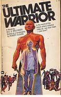 book cover of The Ultimate Warrior