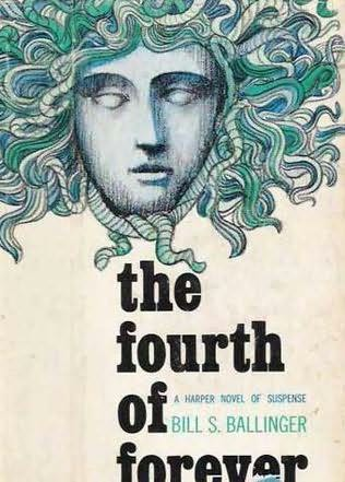 book cover of The Fourth of Forever