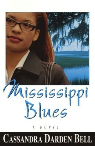 book cover of Mississippi Blues