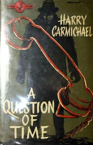 book cover of A Question of Time