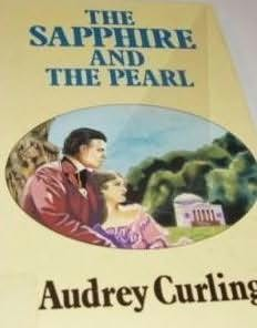 book cover of The Sapphire and the Pearl