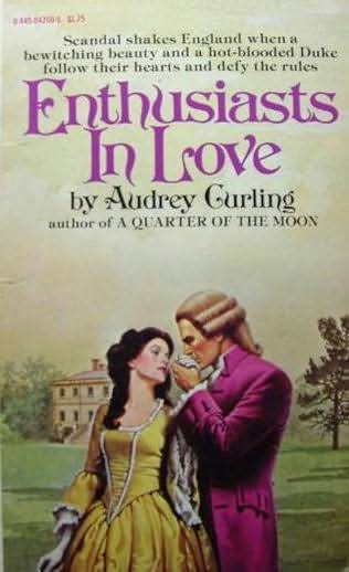 book cover of Enthusiasts in Love