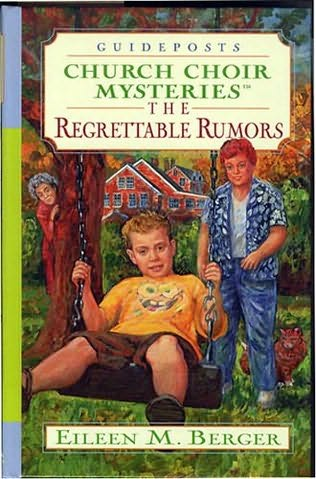 book cover of The Regrettable Rumors