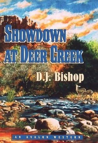 book cover of Showdown At Deer Creek