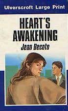 book cover of Heart\'s Awakening