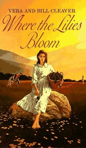 book cover of Where the Lillies Bloom