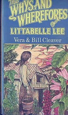 book cover of The Whys and Wherefores of Littabelle Lee