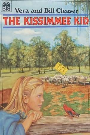 book cover of The Kissimmee Kid