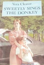 book cover of Sweetly Sings the Donkey