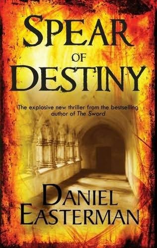 book cover of Spear of Destiny